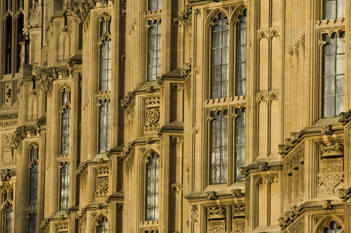 Photograph of Houses of Parliament 12