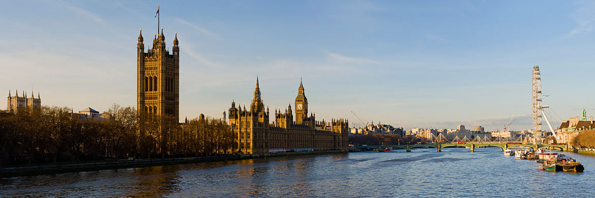 Photograph of Houses of Parliament 14