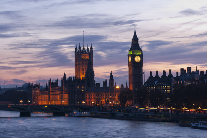 Photograph of Houses of Parliament 18