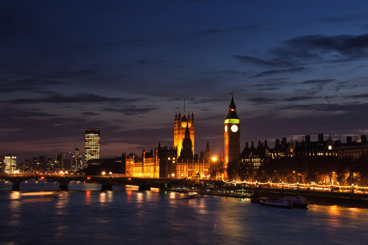 Photograph of Houses of Parliament 19