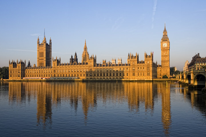 Photograph of Houses of Parliament 2