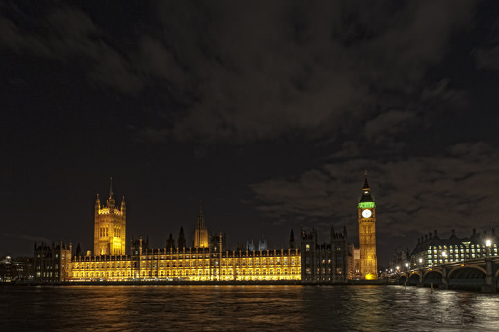 Photograph of Houses of Parliament 21