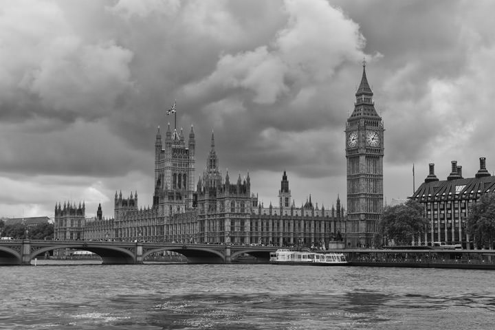 Photograph of Houses of Parliament 24