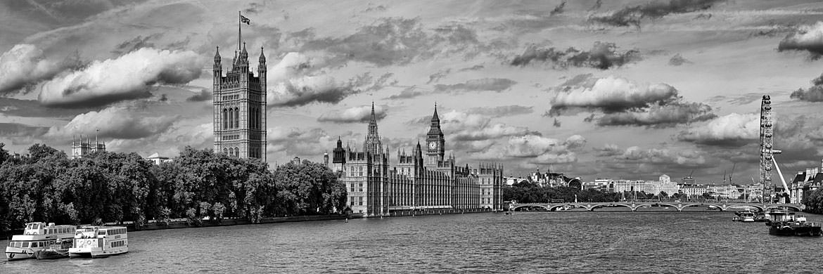 Photograph of Houses of Parliament 25
