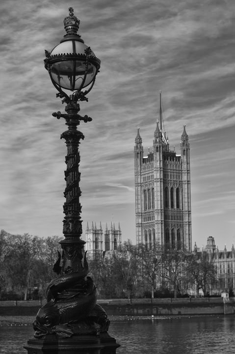 Photograph of Houses of Parliament 28