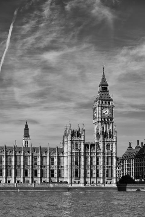 Photograph of Houses of Parliament 29