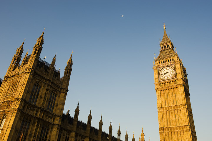 Photograph of Houses of Parliament 3