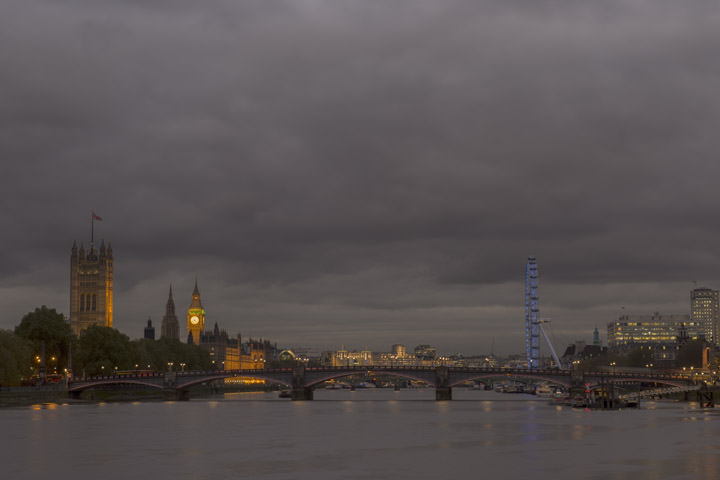Photograph of Houses of Parliament 30