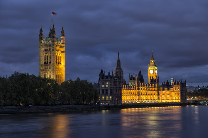 Photograph of Houses of Parliament 31