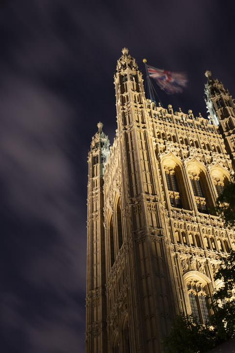 Photograph of Houses of Parliament 35