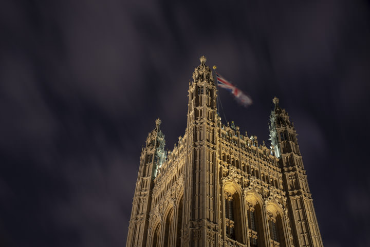 Photograph of Houses of Parliament 36
