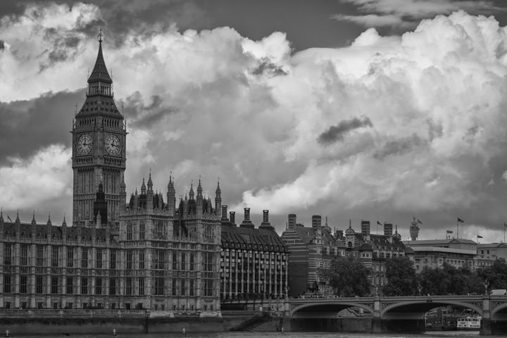 Photograph of Houses of Parliament 38