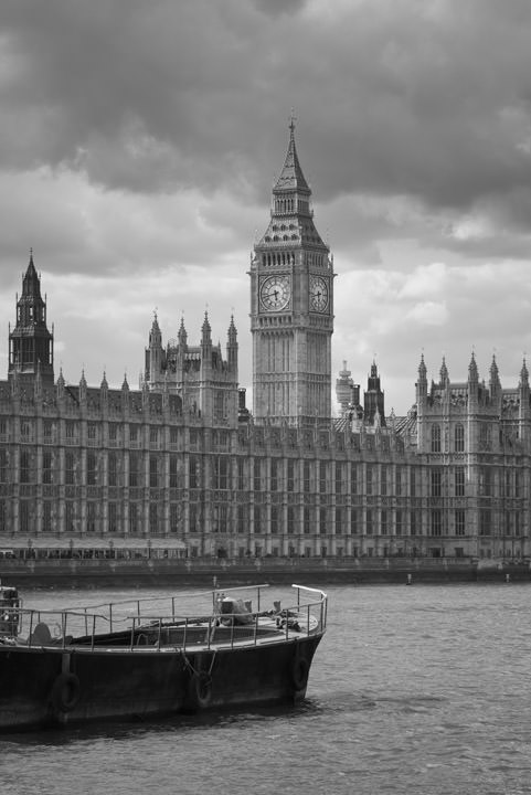 Photograph of Houses of Parliament 40