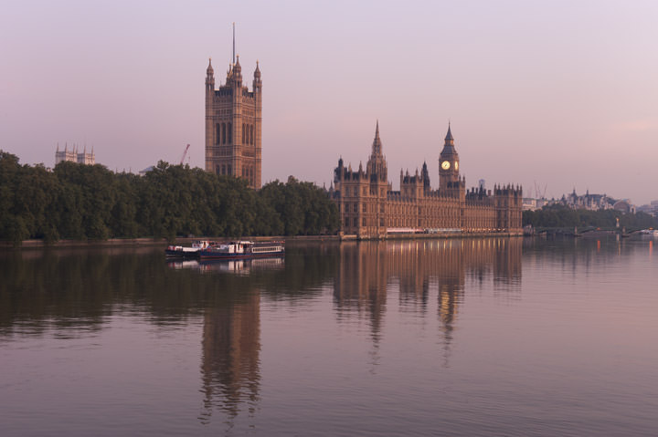 Photograph of Houses of Parliament 45