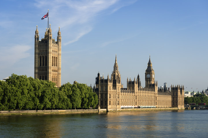 Photograph of Houses of Parliament 46