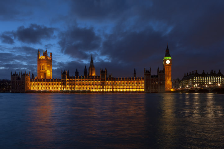 Photograph of Houses of Parliament 49