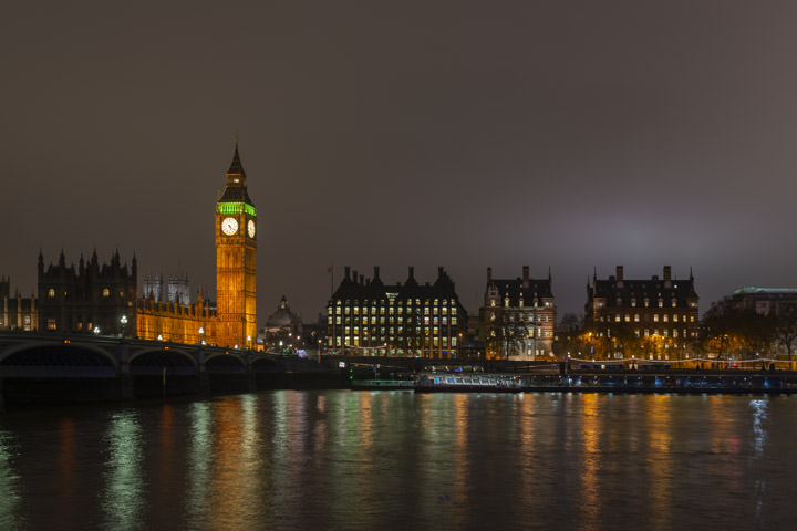 Photograph of Houses of Parliament 50