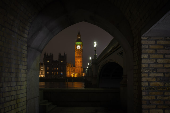 Photograph of Houses of Parliament 52