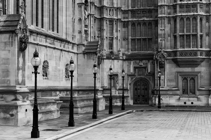 Photograph of Houses of Parliament 6