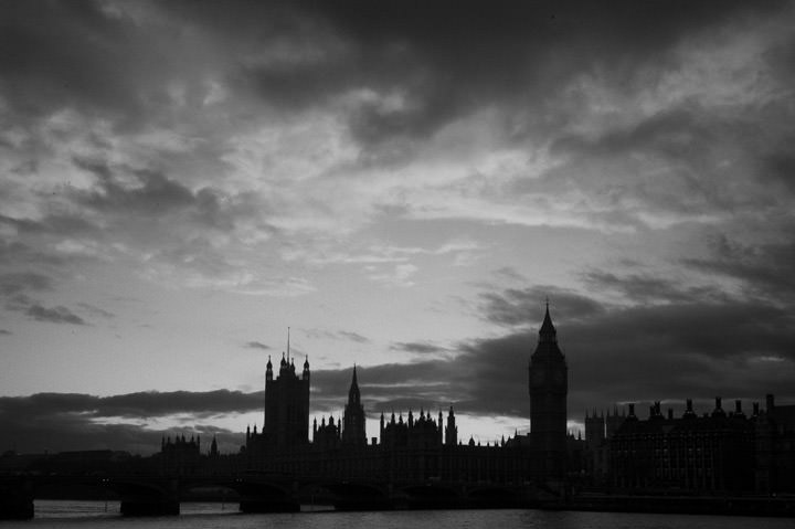 Photograph of Houses of Parliament 7