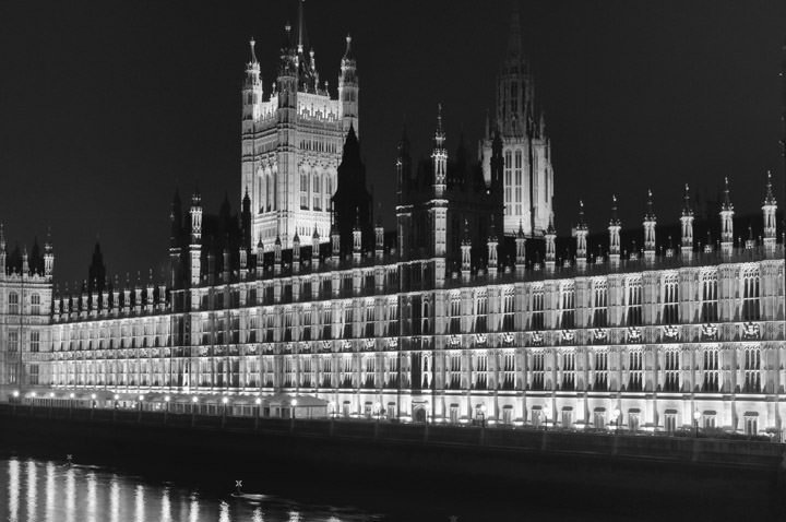 Photograph of Houses of parliament 16