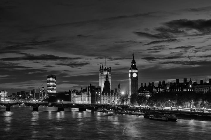 Photograph of Houses of parliament 17