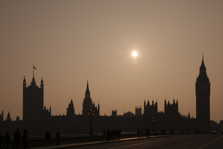 Photograph of Houses of Parliament 42