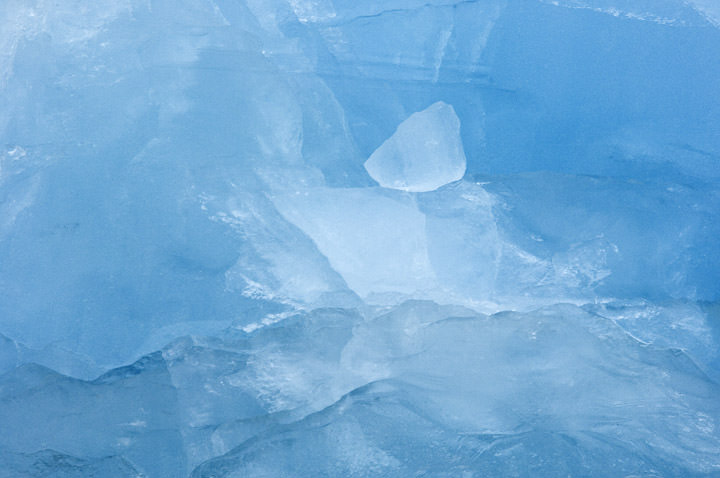 Photograph of Ice Jewel