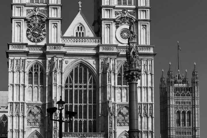 Icons of Westminster