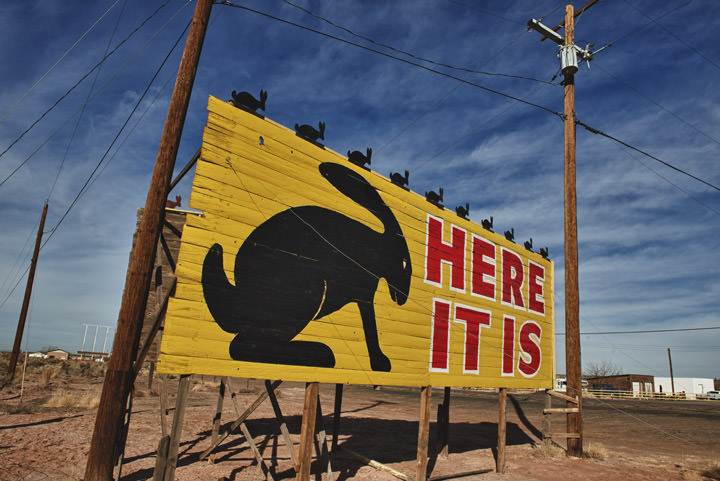 Jackrabbit Trading Post 4 Joseph City - Arizona