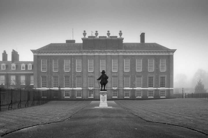 Photograph of Kensington Palace 1