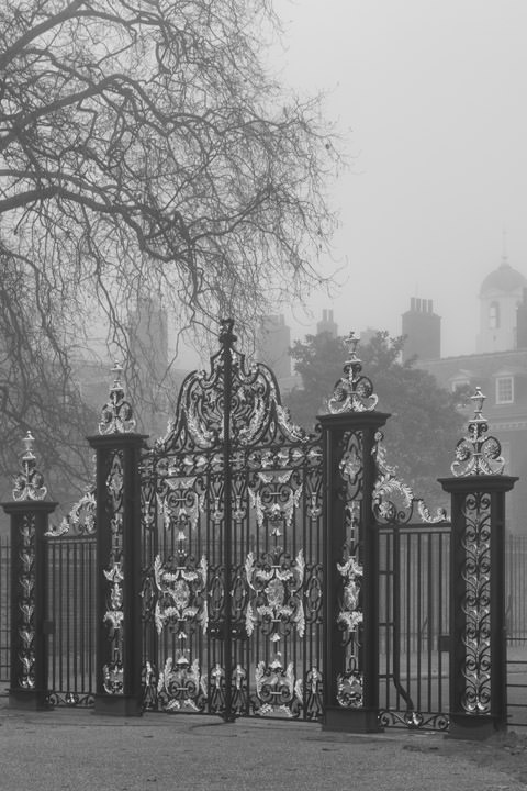 Kensington Palace Gate 1