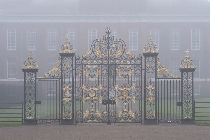 Kensington Palace Gate 2