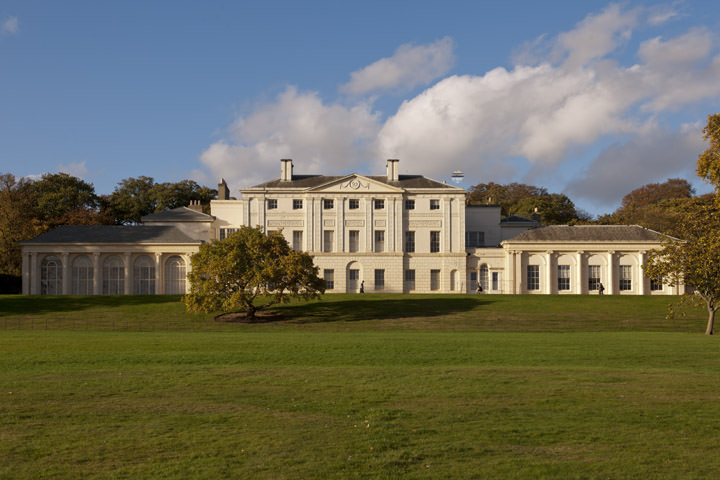 Photograph of Kenwood House