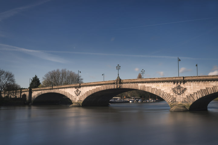 Photograph of Kew Bridge 4