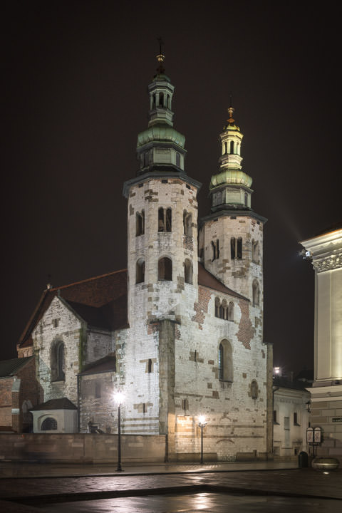 Photograph of Krakow 3