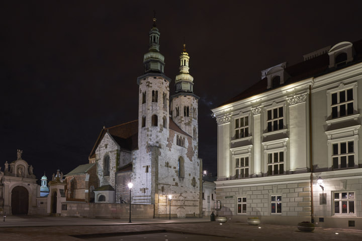 Photograph of Krakow 4