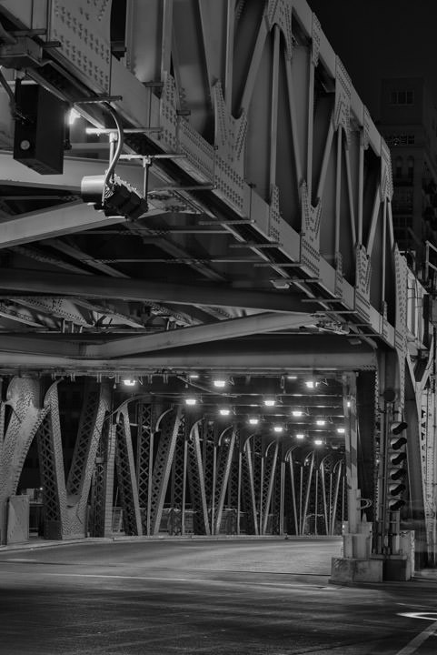 Photograph of Lake Street Bridge 2
