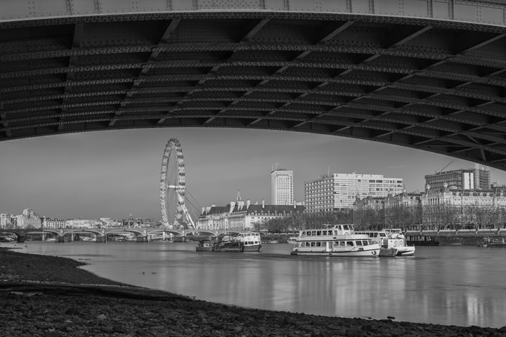 Lambeth Bridge 20