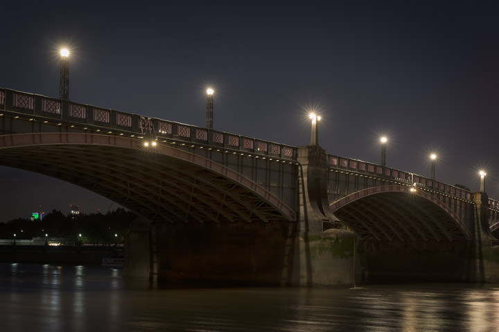 Photograph of Lambeth Bridge 24