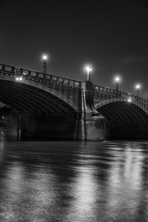 Photograph of Lambeth Bridge 26