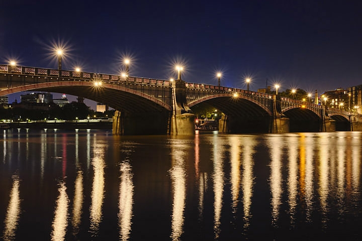 Photograph of Lambeth Bridge 28