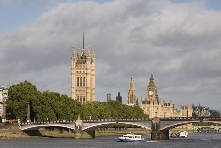 Photograph of Lambeth Bridge 5