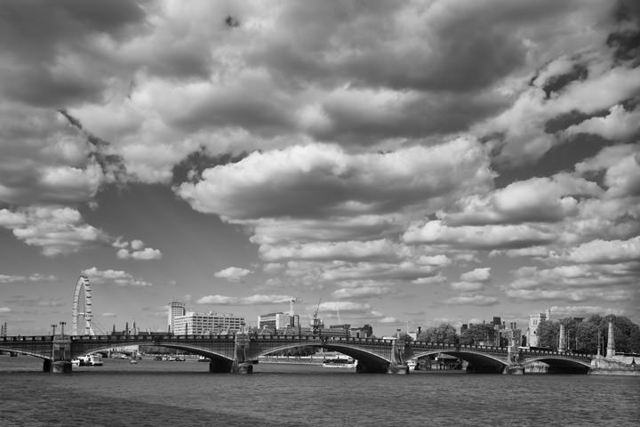 Photograph of Lambeth Bridge 6