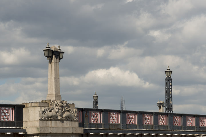 Photograph of Lambeth Bridge 8