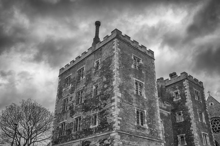 Lambeth palace 4
