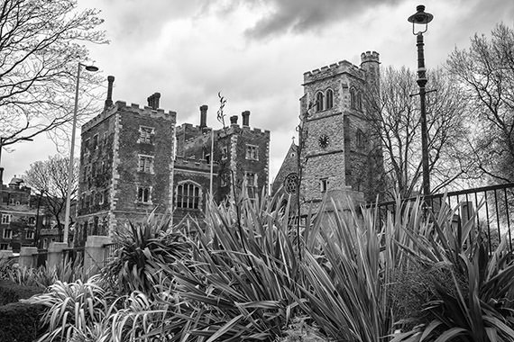 Photograph of Lambeth Palace 5