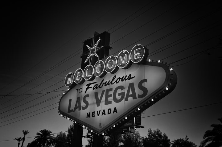 Photograph of Las Vegas 3