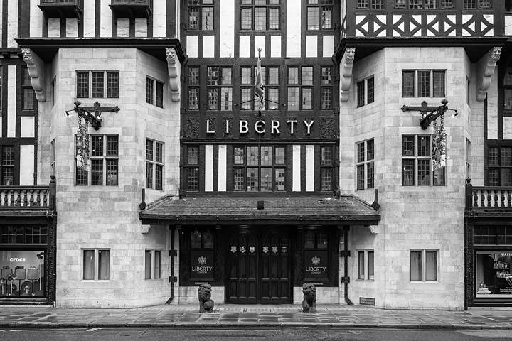 Photograph of Liberty 1
