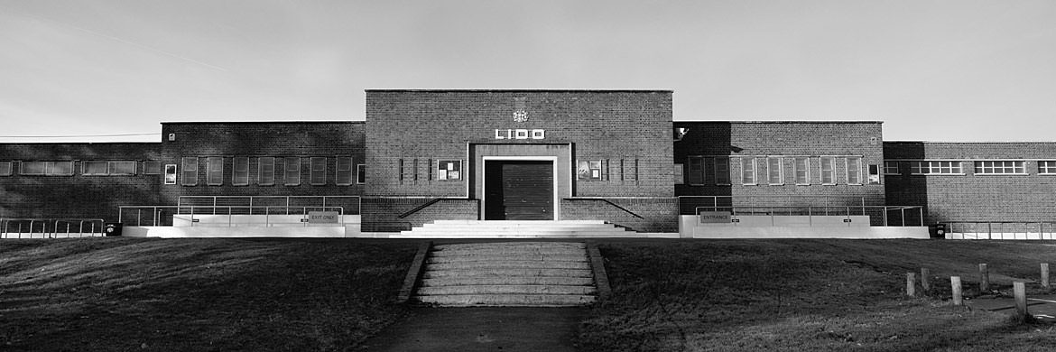 Lido - Parliament Hill